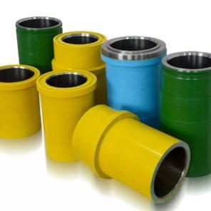 Втулки цилиндрические для буровых насосов