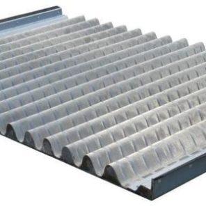 Пирамидальные ситовые панели (PMD)