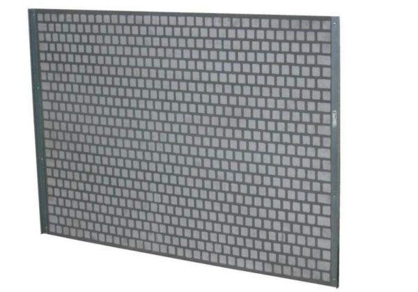 Плоские (натяжные) ситовые панели